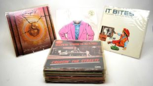 """Collection of 80s 12"""" singles"""