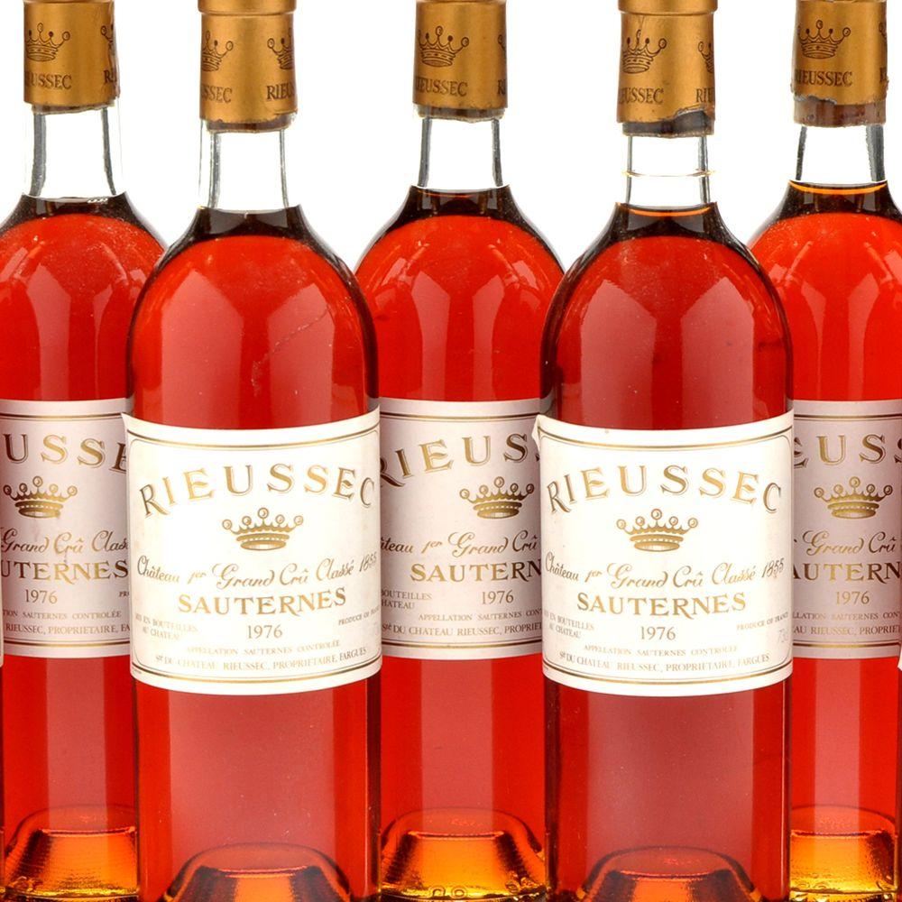 Wine & Whisky Auction