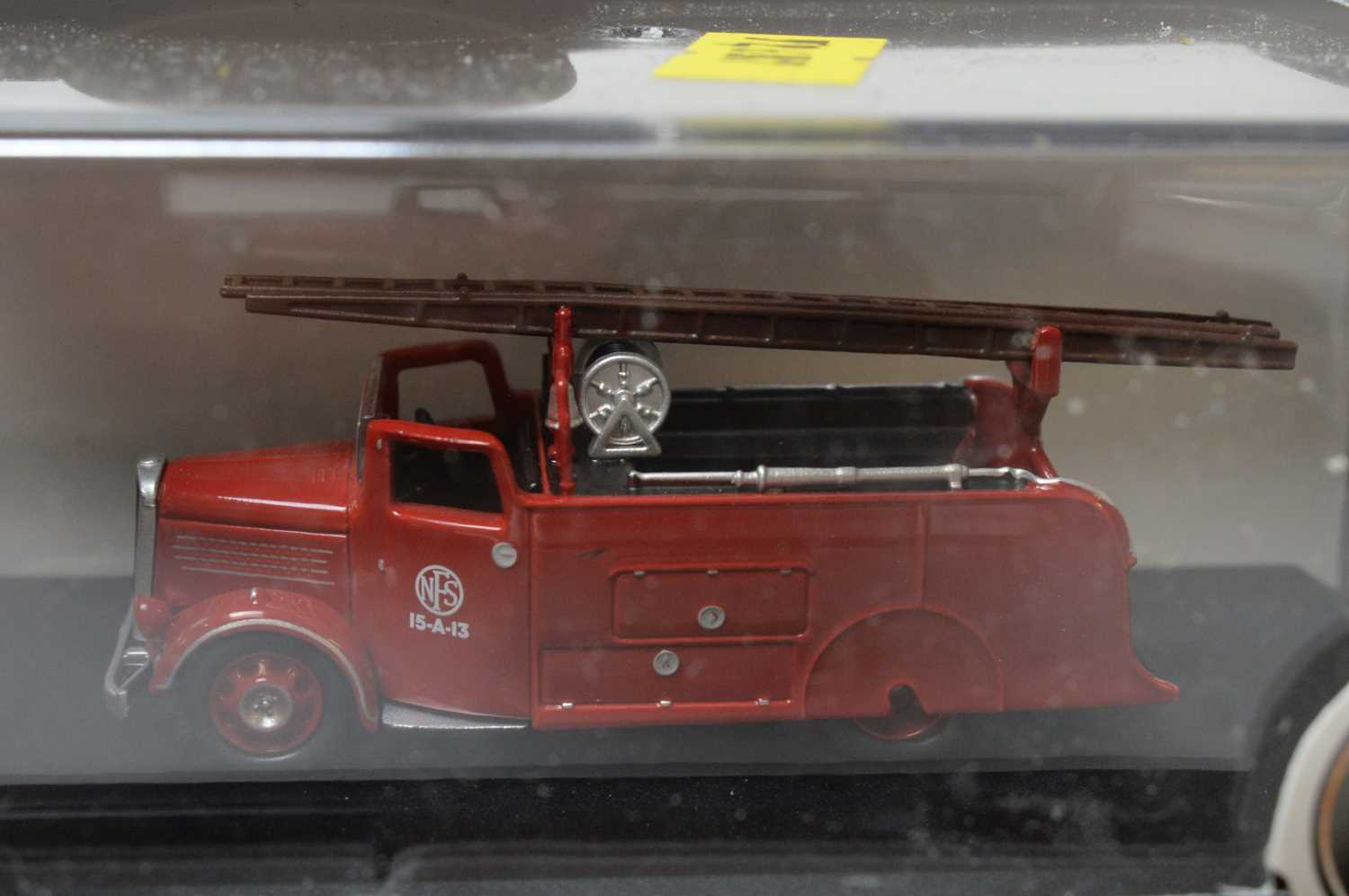 Boxed scale model vehicles. - Image 4 of 4