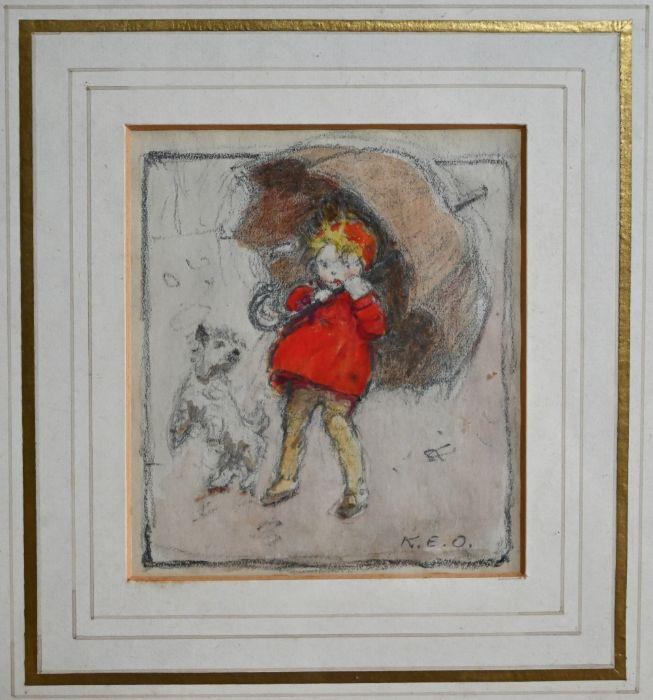 Kate Elizabeth Olver (1881-1960) - Image 3 of 3