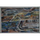 Adrian Smith - watercolour