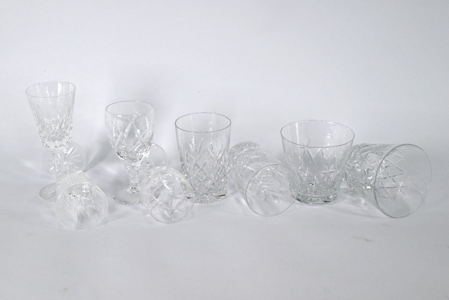 Collection of Waterford glassware - Image 3 of 5