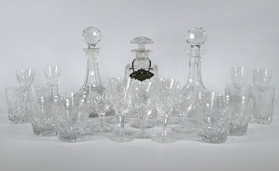 Collection of Waterford glassware - Image 2 of 5