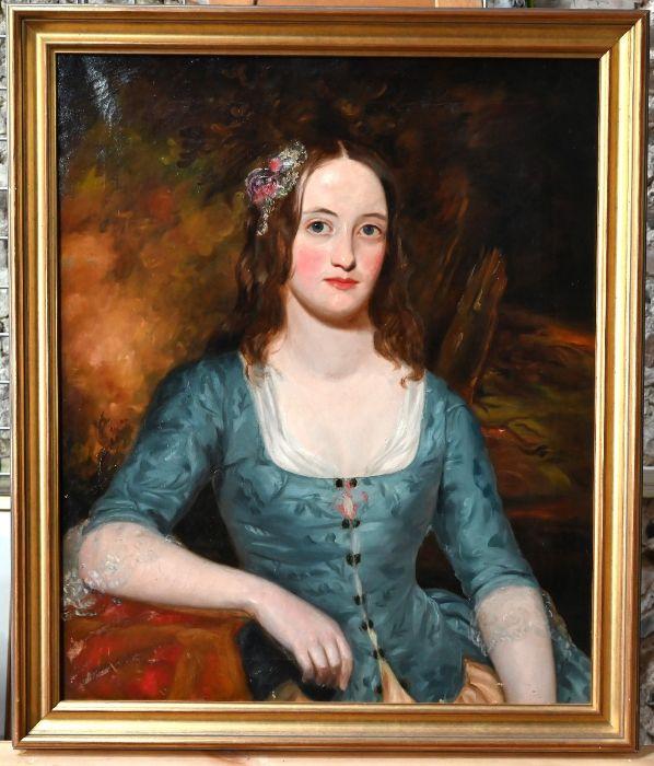 19th century English School - oil on canvas - Image 5 of 8