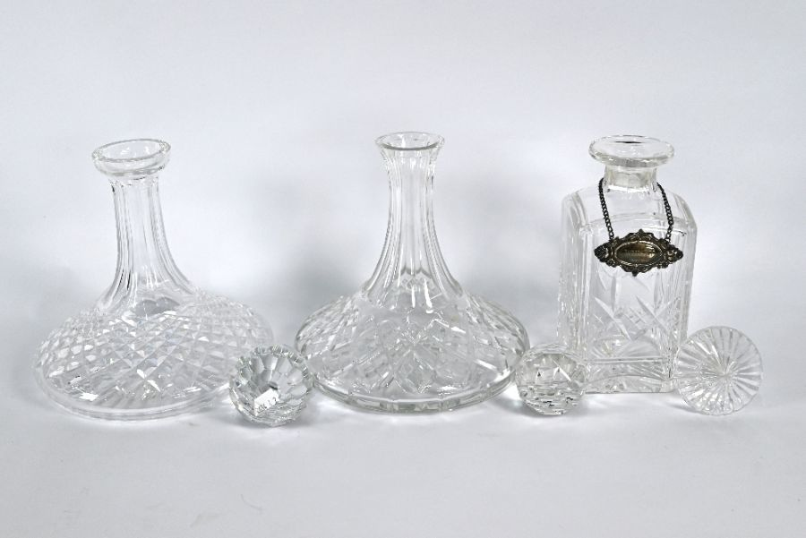 Collection of Waterford glassware - Image 4 of 5