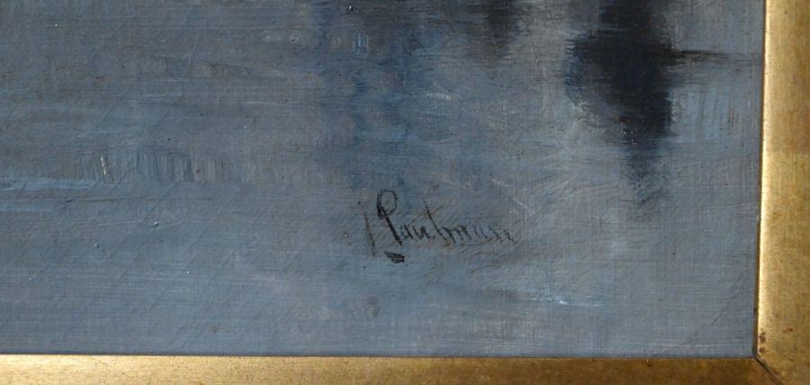 Joseph Paulman (19th century English School) - oil on canvas - Image 3 of 8