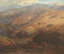 Fred Grayson Sayre (American, 1879 - 1939)
