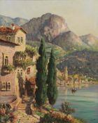 T. Monito (Italian, 20th Century)