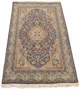 Turkish Village Carpet