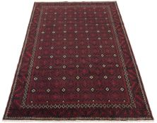 Very Fine Semi-Antique Hand-Knotted North West Persian Carpet