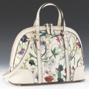 Gucci Floral Collection Bag