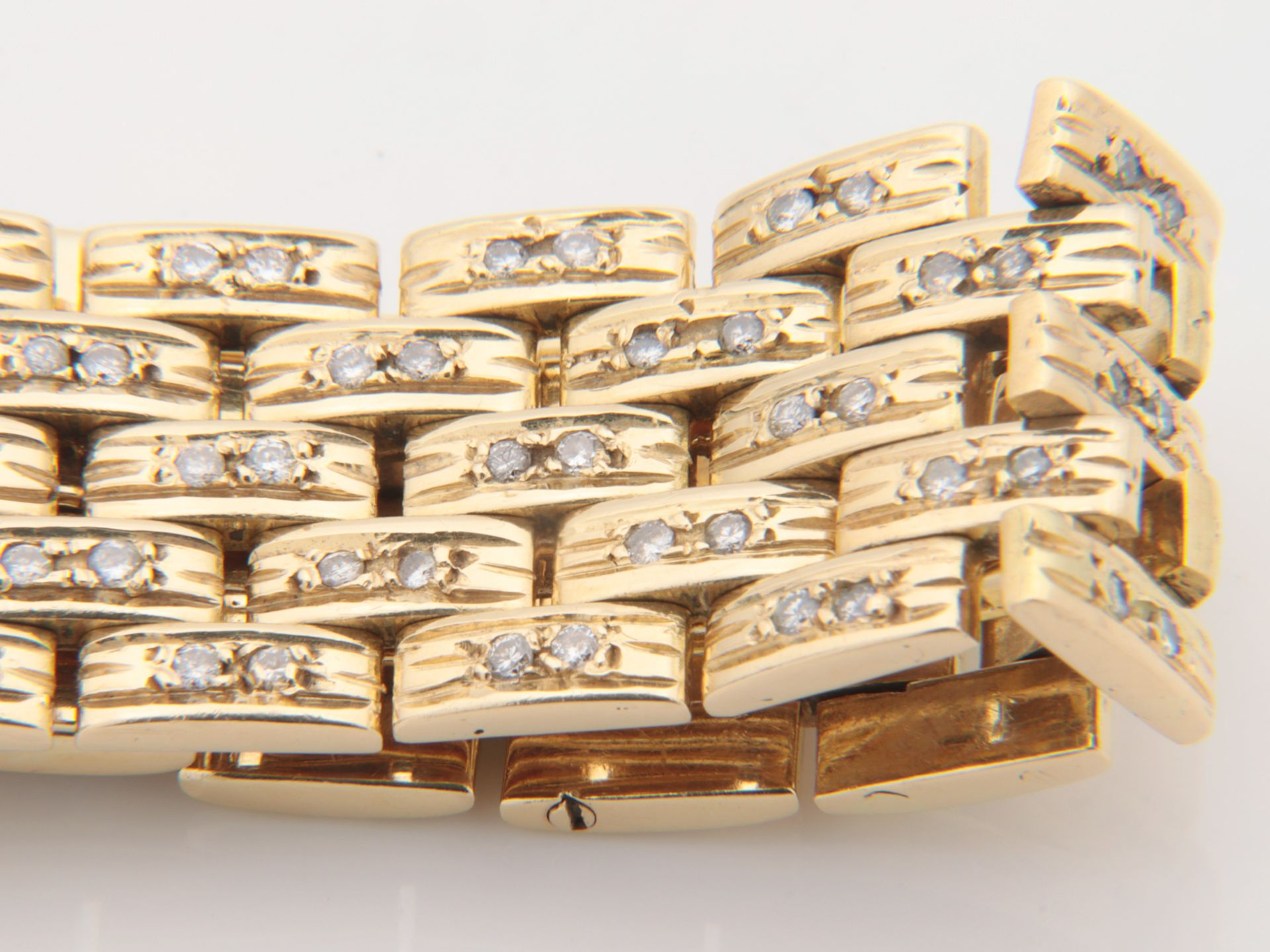 Cartier - Damenarmbanduhr - Image 4 of 14