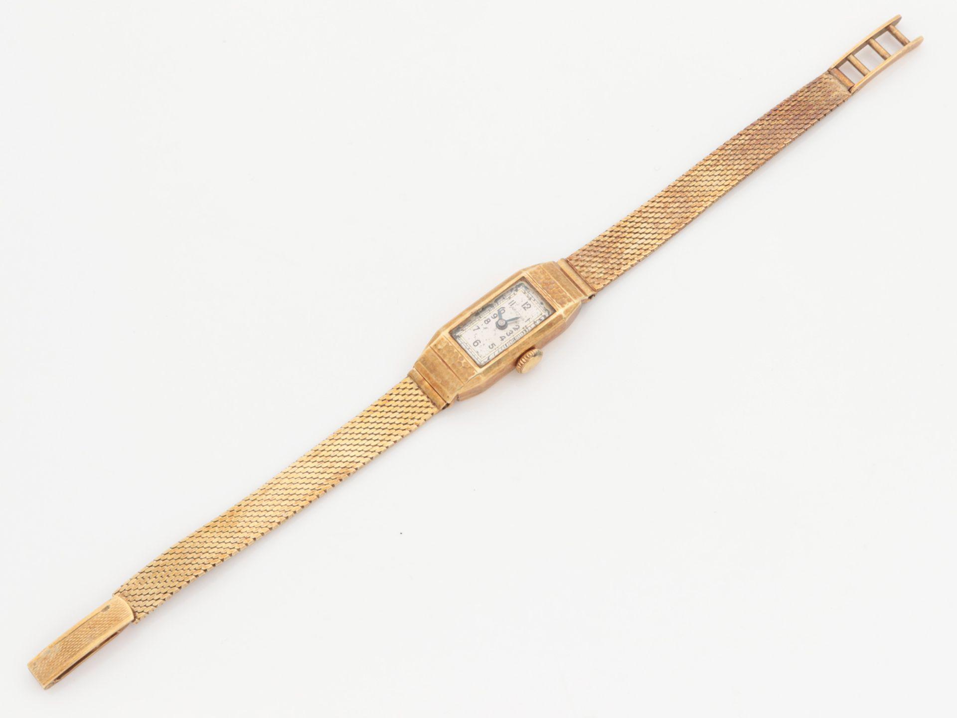 Arctos - Damenarmbanduhr
