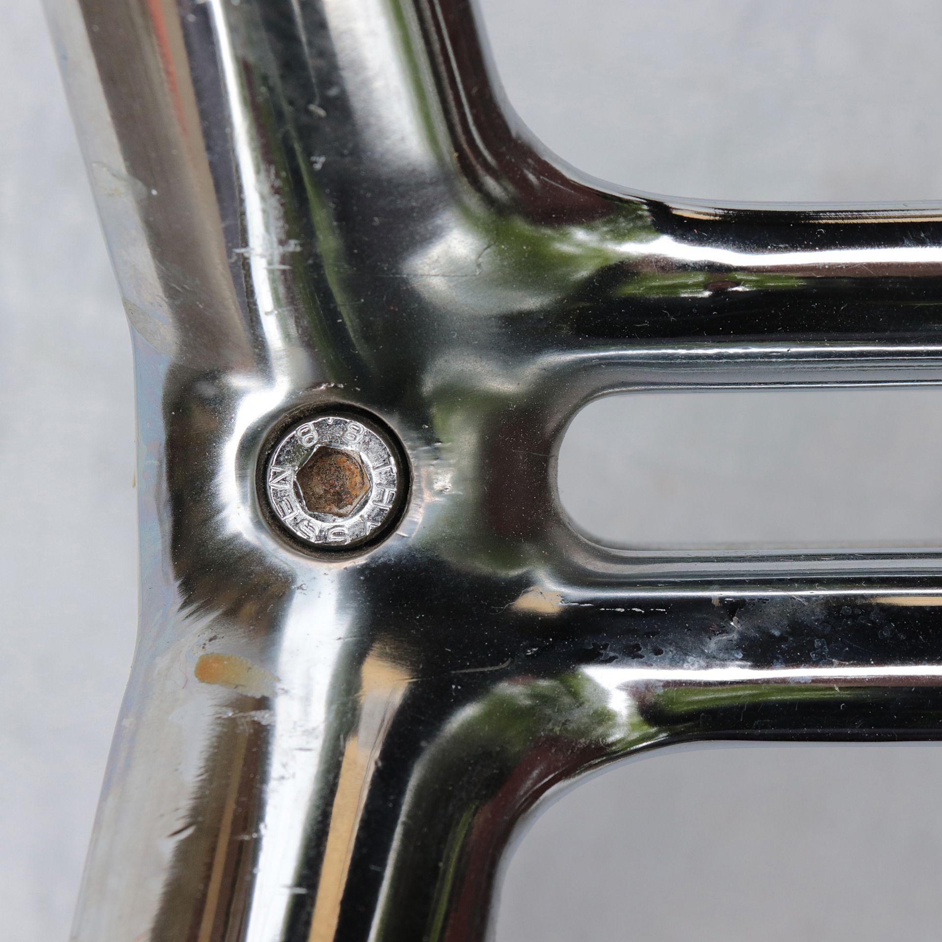 Eames-Schalensessel - 8er Satz - Image 6 of 9