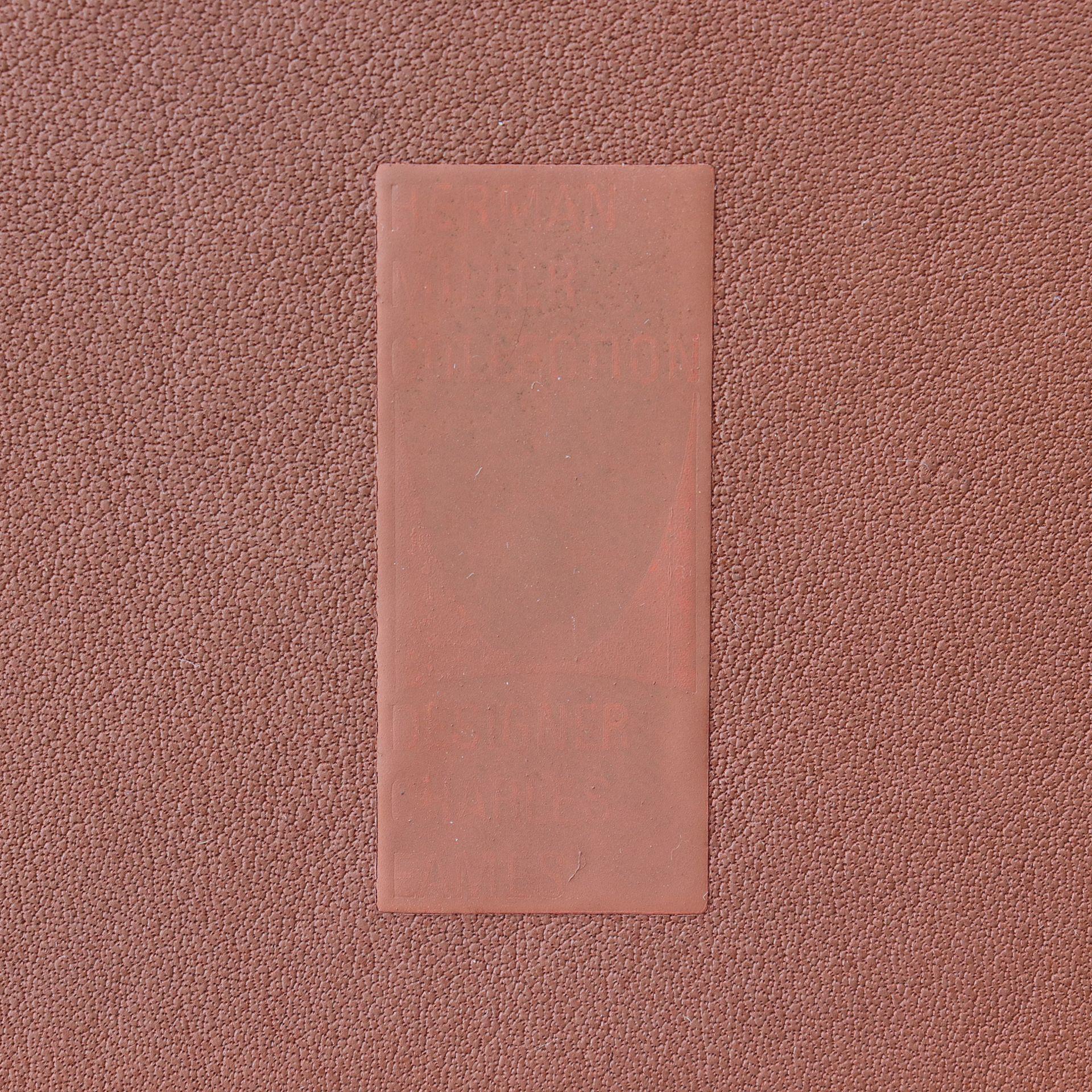 Eames-Schalensessel - 8er Satz - Image 5 of 9