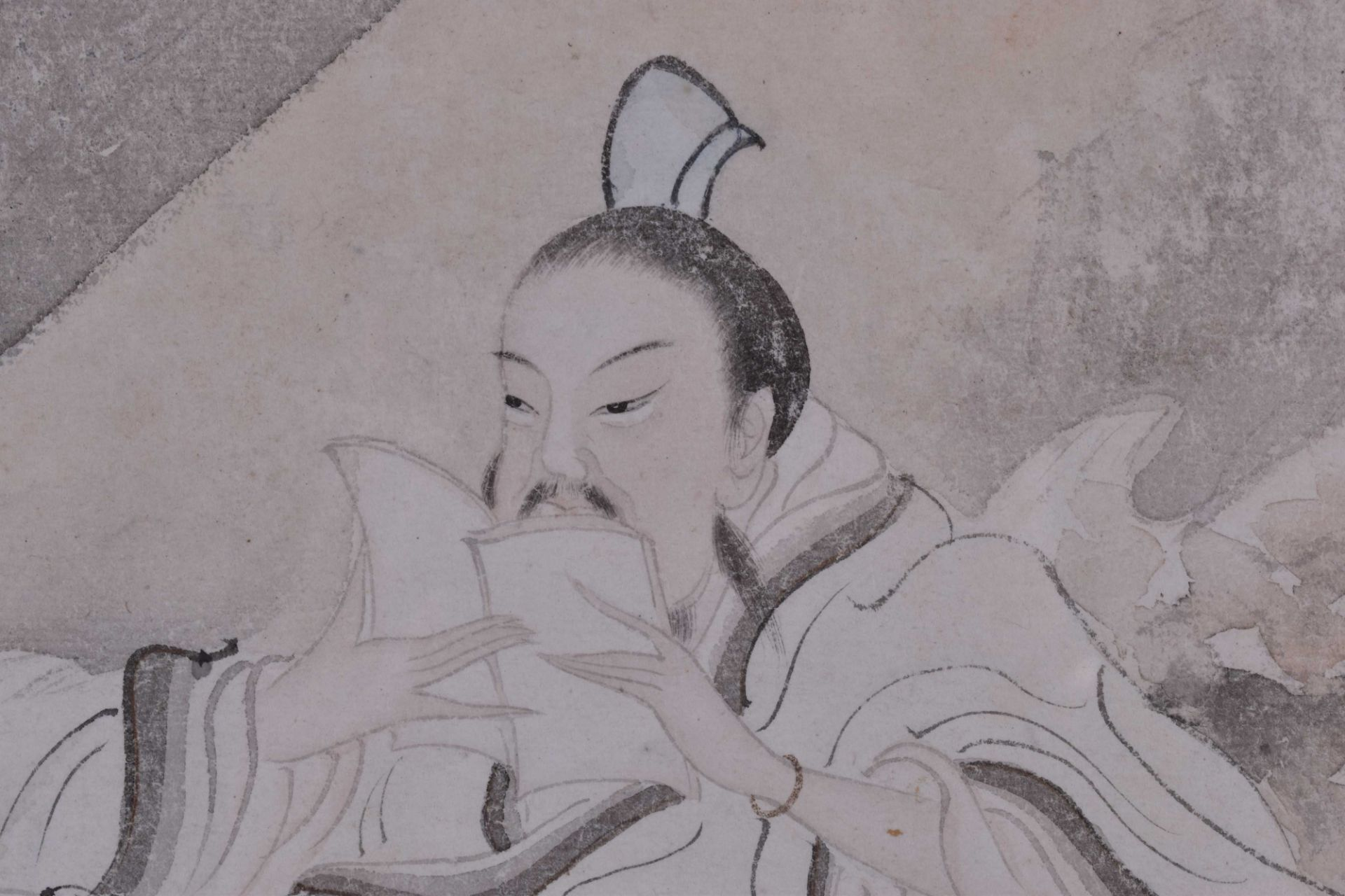 Zhang Zujiän Chinese artist of the 19th century - Image 3 of 6