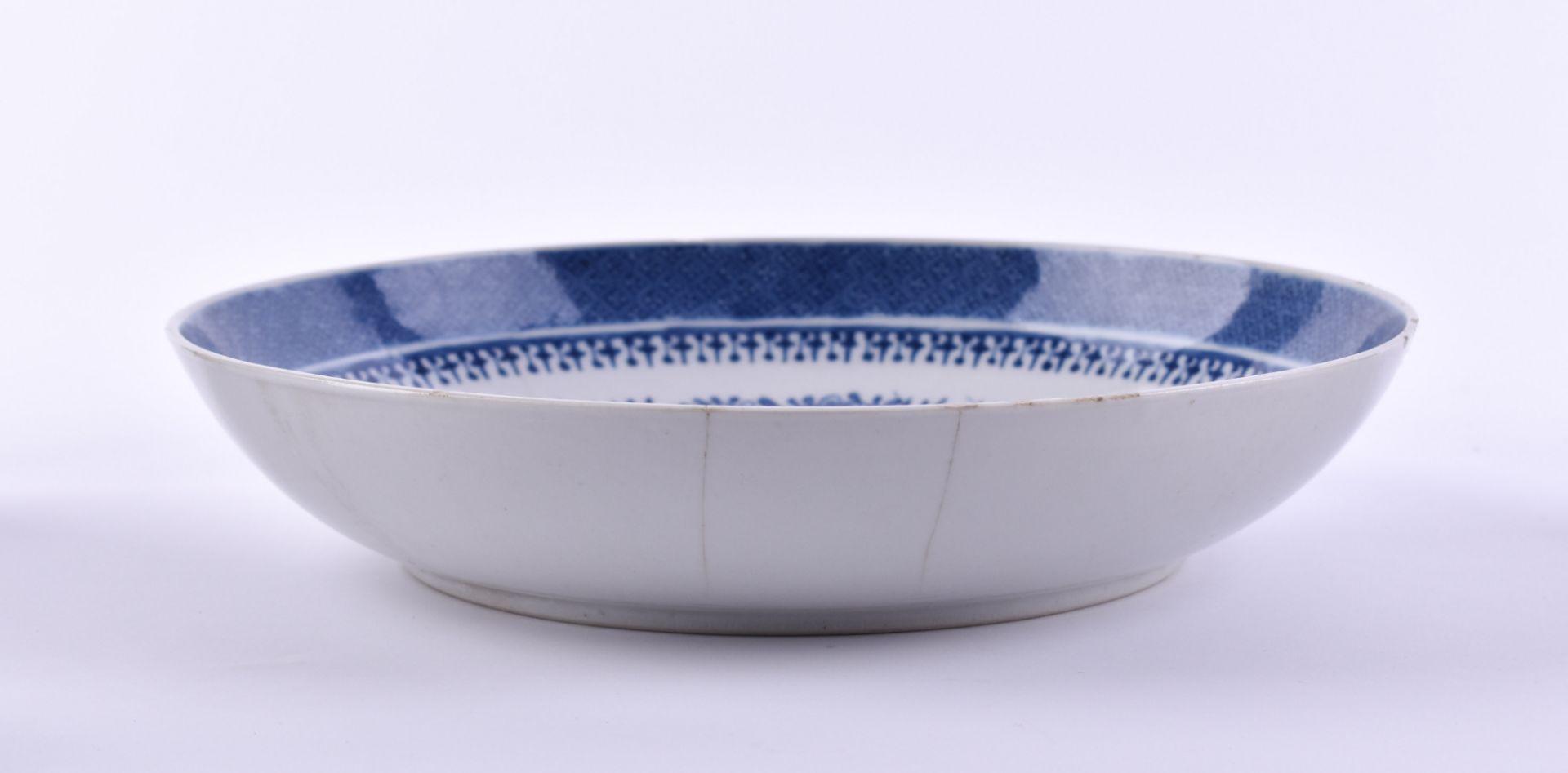 A group of porcelain Asian China Qing period - Image 5 of 5