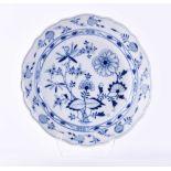 Serving bowl Meissen
