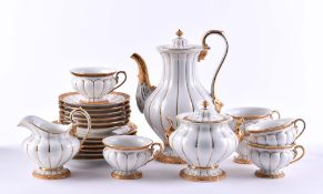 Coffee set Meissen