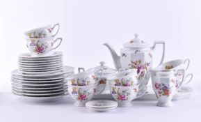 Coffee set Rosenthal