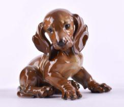 Animal figure Rosenthal