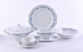 A group of porcelain Rosenthal Classic