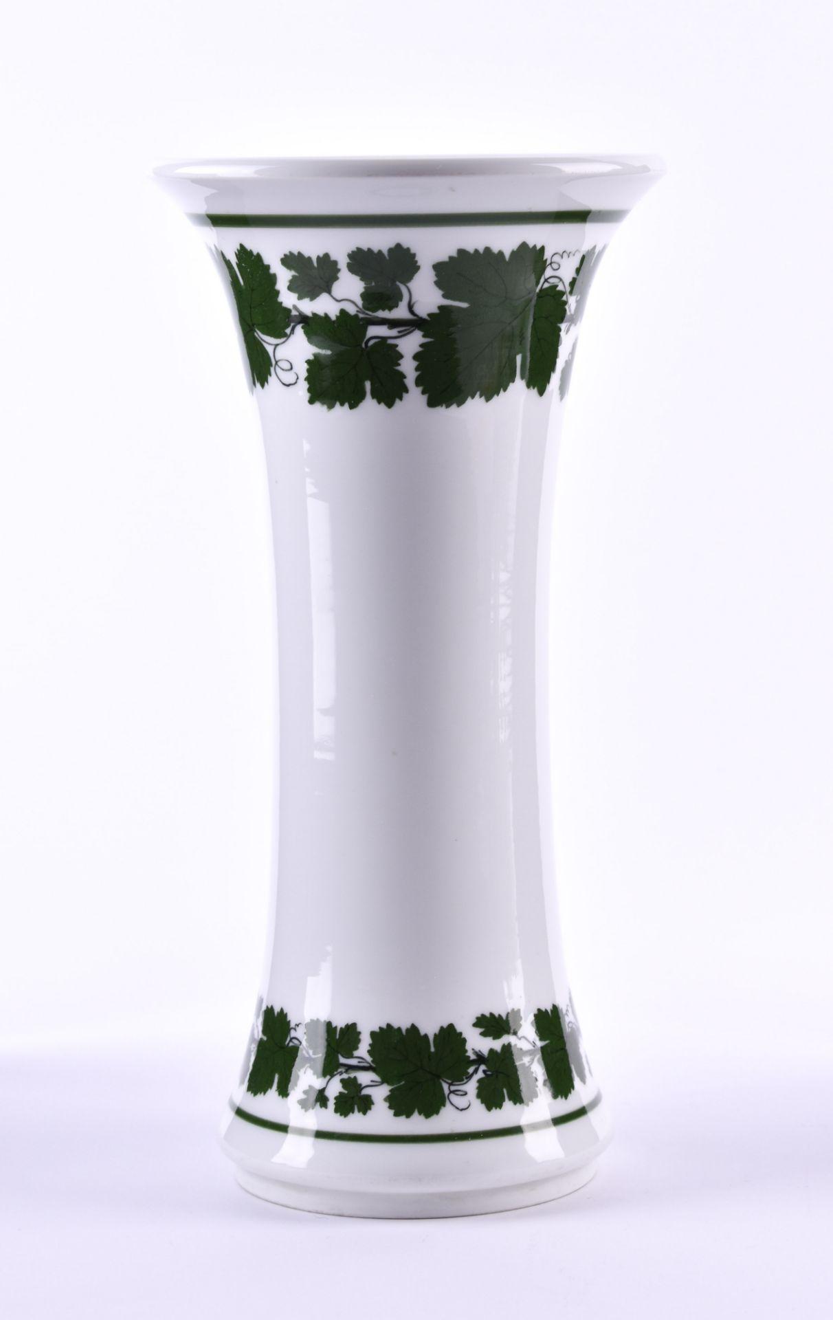 Vase Meissen - Image 2 of 4