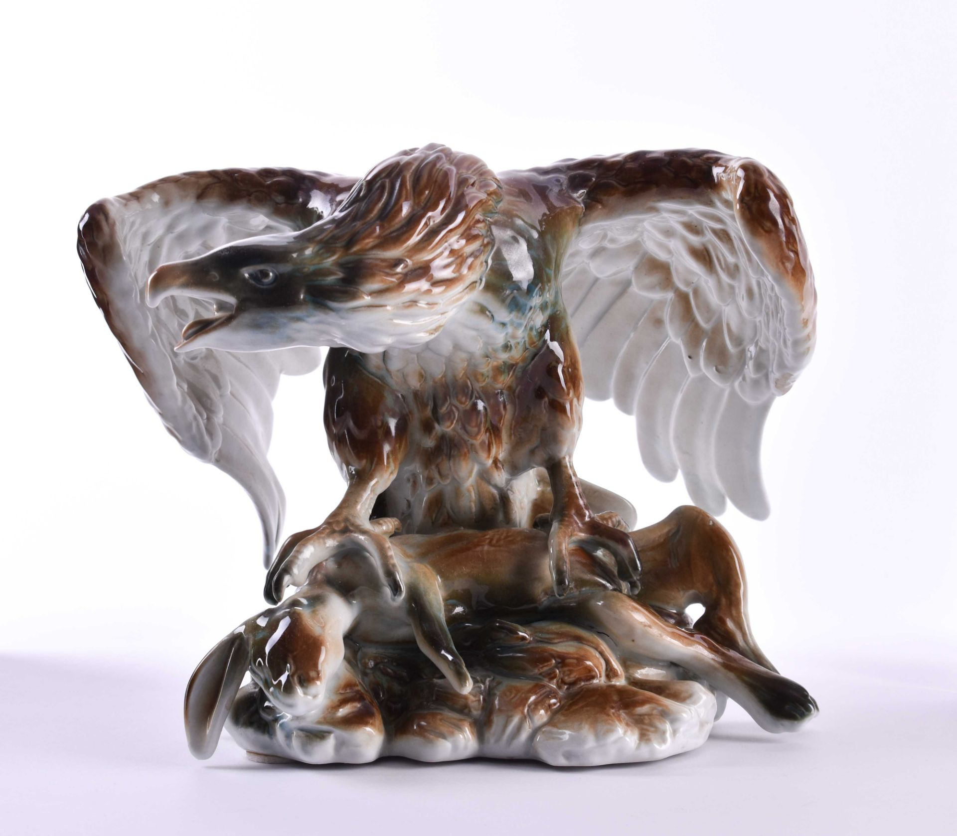 Animal figure Thuringia