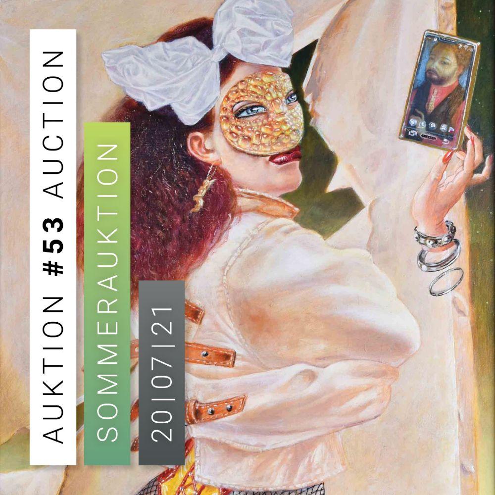 Kunst und Antiquitäten, Ostdeutsche,- Russische,- Asiatische Kunst