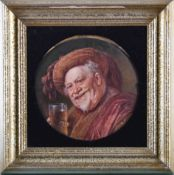 Image plate KPM 19th century