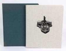 Unvergessene Dampfschifffahrt auf Rhein und DonauMichels, Walter, historische Dokument