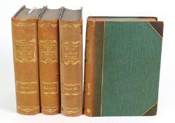 Flora von Deutschland, Österreich und der Schweiz 1903von Prof. Dr. Thomé's, Band 1-