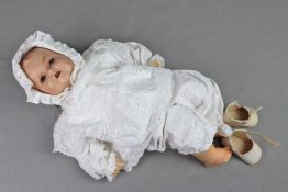 Armand Marseille Puppenbaby