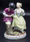 Figurengruppe 'Tanzendes Paar'