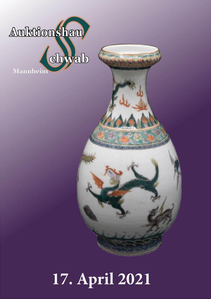 Kunst- und Antiquitätenauktion