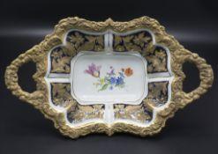 Prunkschale / A splendid bowl, Meissen, 20. Jh.