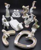 Konvolut Porzellan / Various pieces of porcelain