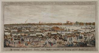 Panorama der Völkerschlacht zu Leipzig