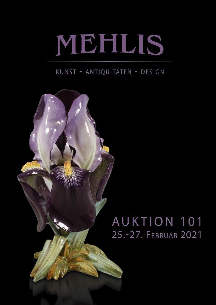 101. Auktion 25. - 27. Februar 2021