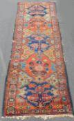 Karagöz Persian rug. Iran. Around 80 - 100 years old.