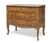 SMALL TUSCAN COMMODE 19TH CENTURY