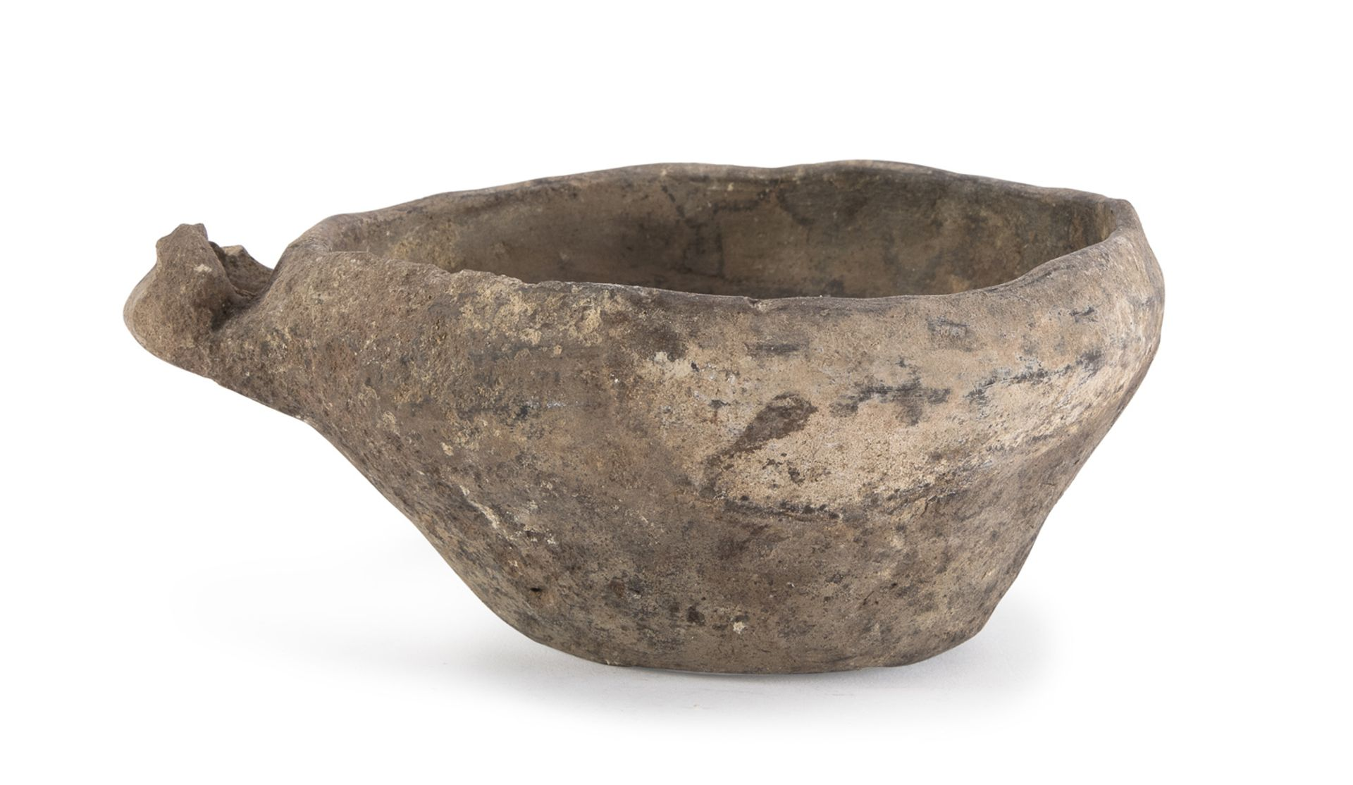 ETRUSCAN ONE-HANDLED CUP 7th CENTURY BC