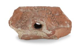 FRAGMENT OF POTTERY IN ITALIC SEALED 1st-2nd CENTURY