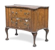 SMALL COMMODE PROBABLY GENOESE