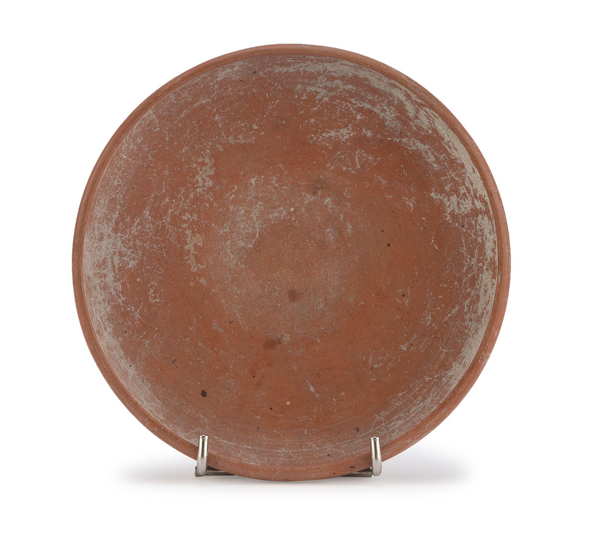 SMALL PLATE ROMAN PERIOD 1st-4th CENTURY