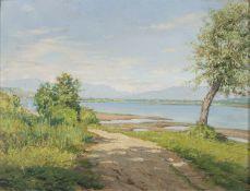 LANDSCAPE BY LUIGI COMOLLI