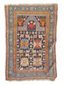 KARABAGH RUG EARLY 20TH CENTURY