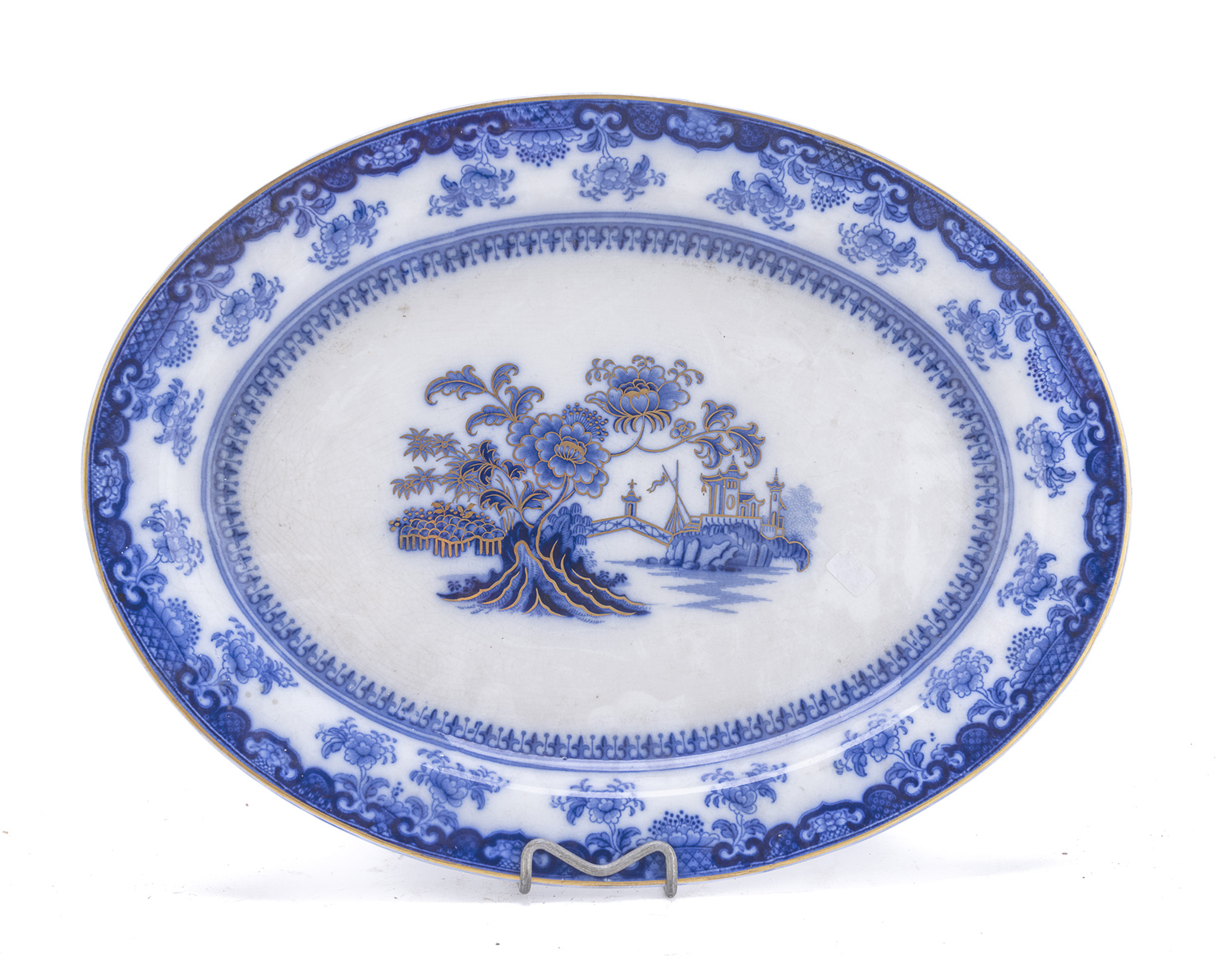 EARTHENWARE TRAY WEDGWOOD EARLY 20TH CENTURY