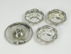 MEXICAN SILVER ETC.