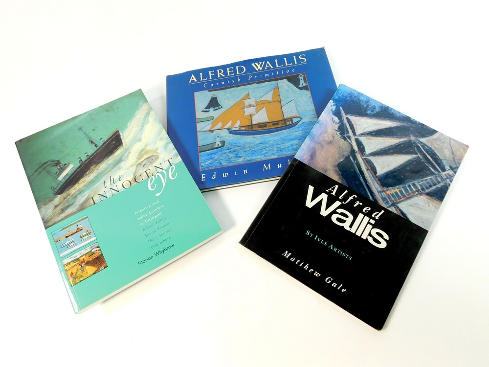 ALFRED WALLIS ETC.
